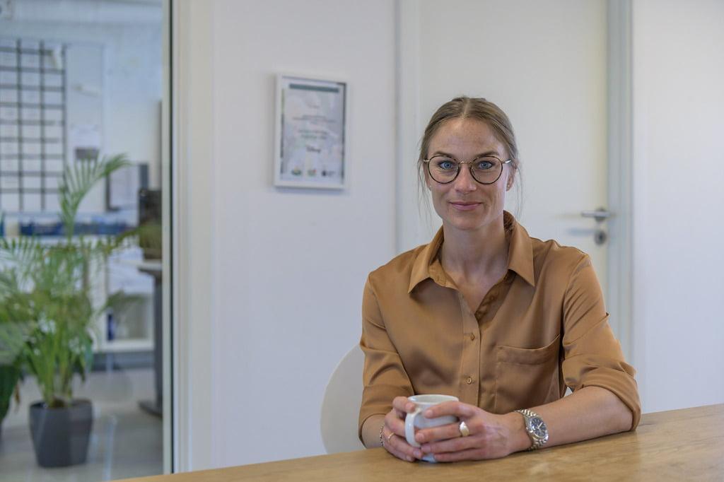 Christina Lykke ørgaard
