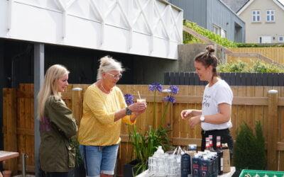 FødevareBanken sender kaffe fra aflyst Roskilde Festival videre til udsatte unge