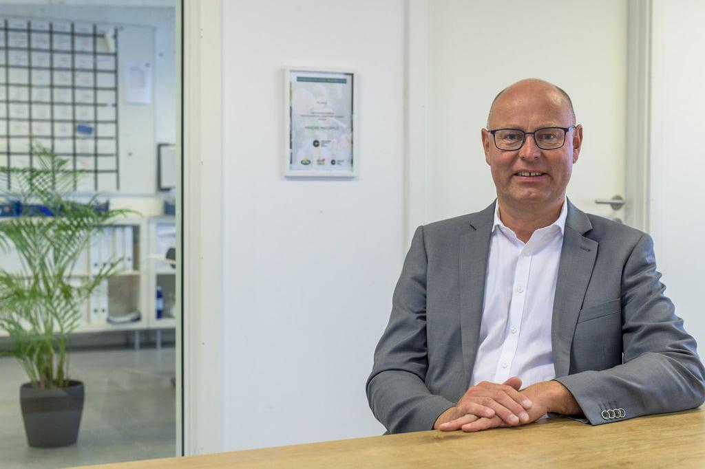 Flemming Nør-Pedersen