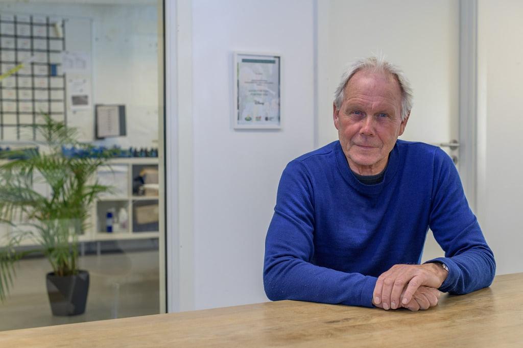 John Søndergaard