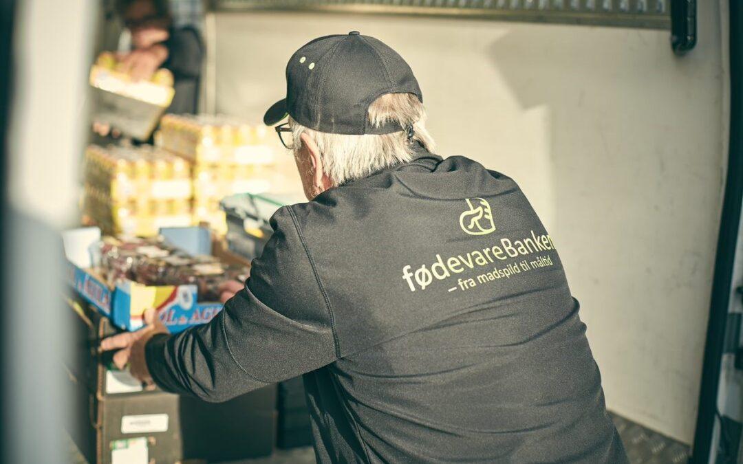 FødevareBanken kommer til Holbæk