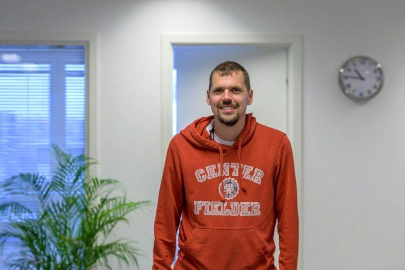 Andreas Lynge