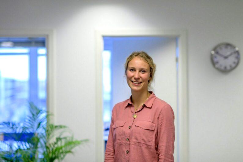 Sarah Vejlgaard