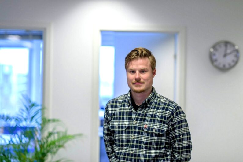 Valdemar Smidt Hansen
